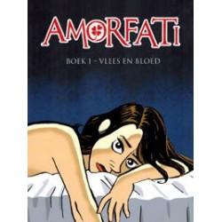 Amorfati 01 Vlees en bloed