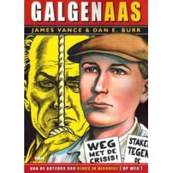 Burr<br>Galgenaas<br>(Kings in disguise 2)