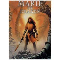 Marie der draken 03 HC<br>Amaury