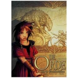Orde van de drakenridders 12 HC Ellys