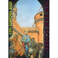Teng Jan van Scorel Sede vacante 1523