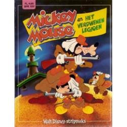 Mickey Mouse<br>setje Walt Disney-stripreeks (2 delen)