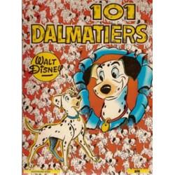 101 Dalmatiers<br>1e druk 1961