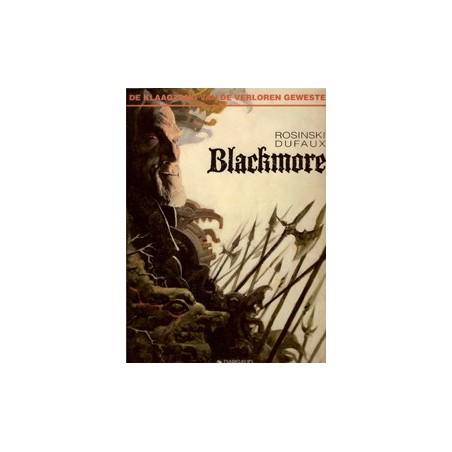 Klaagzang van de verloren gewesten 02 Blackmore 1e druk 1994
