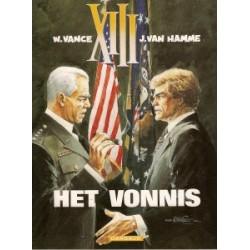 XIII<br>12 Het vonnis<br>1e druk 1996