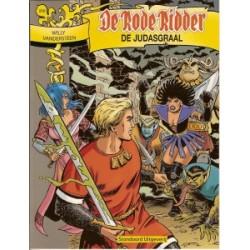 Rode Ridder 209 De Judasgraal