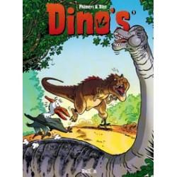 Dino's 03