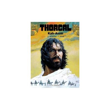 Thorgal HC 34<br>Kah-Aniel