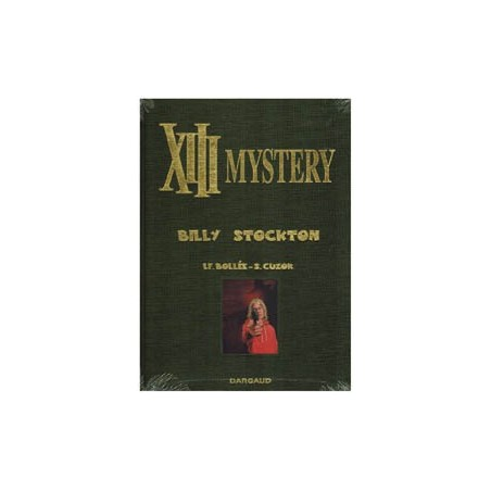 XIII  Mystery Luxe 06 Billy Stockton