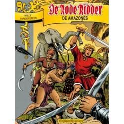 Rode Ridder 230 De amazones