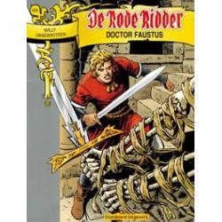 Rode Ridder 233 Doctor Faustus