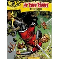 Rode Ridder 234 De elfenring