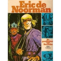 Eric de Noorman<br>De geschiedenis van Bor Kahn<br>gebruiksporen