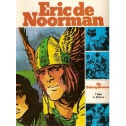 Eric de Noorman<br>De scheepsbouwer