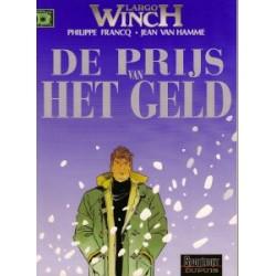 Largo Winch<br>13 De prijs van het geld<br>1e druk 2004