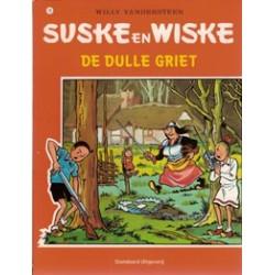 Suske & Wiske 078 De dulle griet