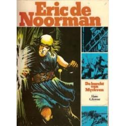 Eric de Noorman<br>De burcht van Myrkven<br>gebruiksporen