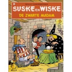 Suske & Wiske 140 De zwarte madam