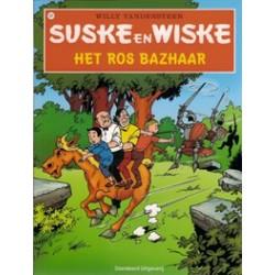 Suske & Wiske 151 Het ros Bazhaar