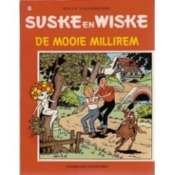 Suske & Wiske 204 De mooie millirem