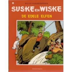 Suske & Wiske 212 De edele elfen