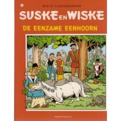 Suske & Wiske 213 De eenzame eenhoorn