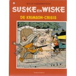 Suske & Wiske 215 De Krimson-crisis