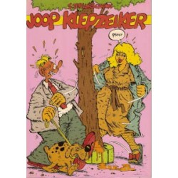 Joop Klepzeiker 01 2e druk 1986