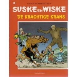 Suske & Wiske 218 De krachtige krans