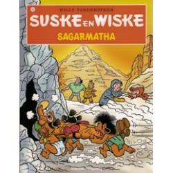 Suske & Wiske 220 Sagarmatha