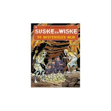 Suske & Wiske 226<br>De mysterieuze mijn