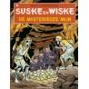 Suske & Wiske  226 De mysterieuze mijn