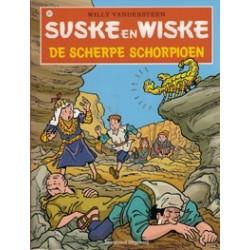 Suske & Wiske 231 De scherpe schorpioen