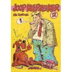 Joop Klepzeiker 02 1e druk 1985