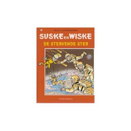 Suske & Wiske  239 De stervende ster