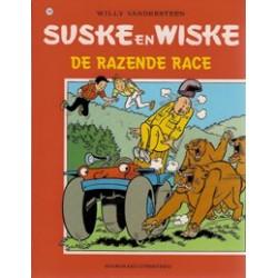 Suske & Wiske 249 De razende race