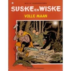 Suske & Wiske 252 Volle maan