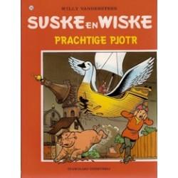 Suske & Wiske 253 Prachtige Pjotr