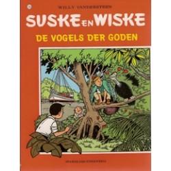 Suske & Wiske 256 De vogels der goden