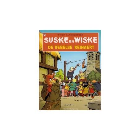 Suske & Wiske  257 De rebelse Reinaert