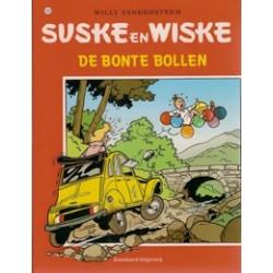 Suske & Wiske 260 De bonte bollen