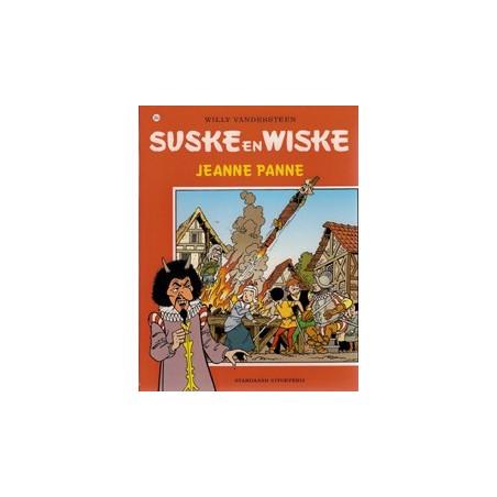Suske & Wiske  264 Jeanne Panne