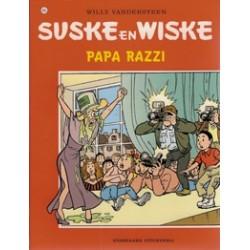Suske & Wiske 265 Papa Razzi
