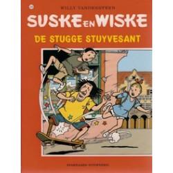 Suske & Wiske 269 De stugge Stuyvesant