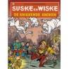 Suske & Wiske  303 De knikkende knoken