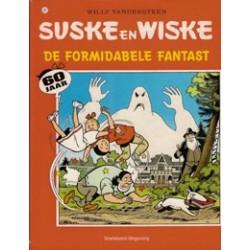 Suske & Wiske 287 De formidabele fantast
