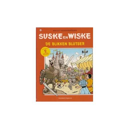 Suske & Wiske  290 De blikken blutser