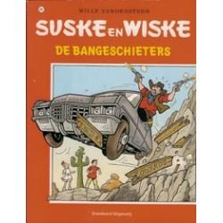 Suske & Wiske 291 De bangeschieters