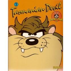 Looney Tunes<br>03 Tasmanian Devil<br>1e druk 1995