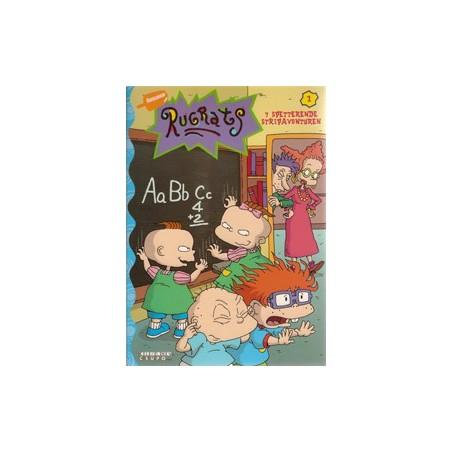 Rugrats<br>01<br>1e druk 1999
